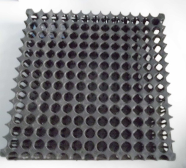 Drainage Composites And Composite Drainage For Drainage